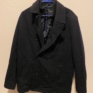 Kenneth Cole Coat Size Medium